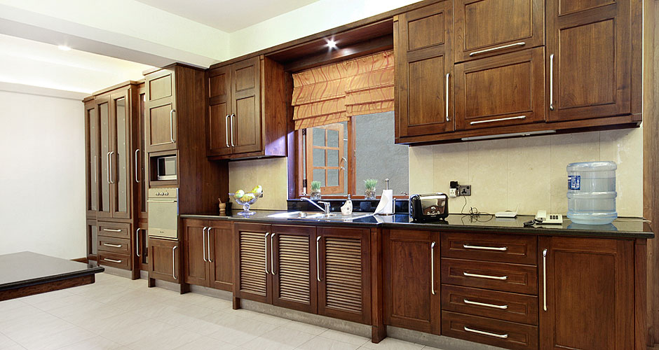 Concept kitchen sei - Concept Living - Living your dreams