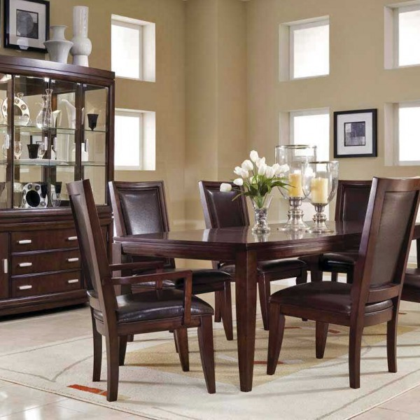 Concept Goodmayes Dining Room Table