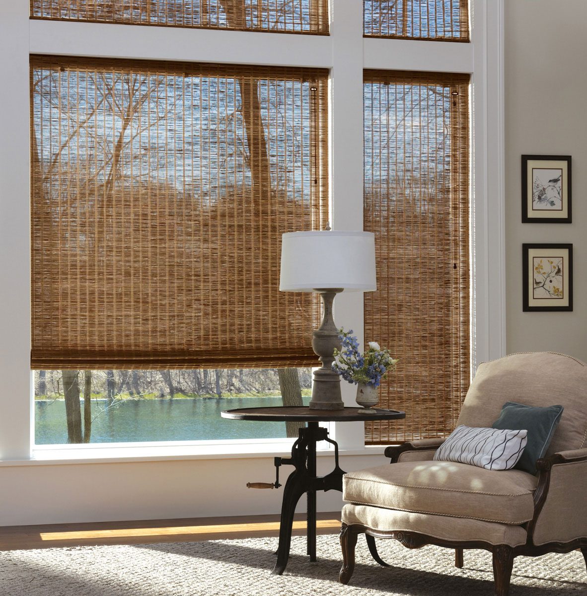Bamboo Blinds Sri Lanka Concept Living Blinds